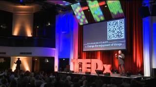 3D printing -- this century's most disruptive innovation?! | David F. Flanders | TEDxHamburg