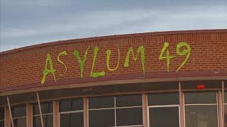Asylum 49 Haunted House