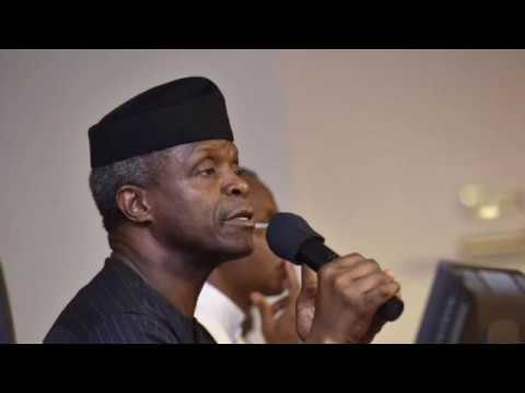 [Video] Budget Remark: Saraki, Dogara Move Against Osinbajo: Nigeria News Daily (16-06-2017)