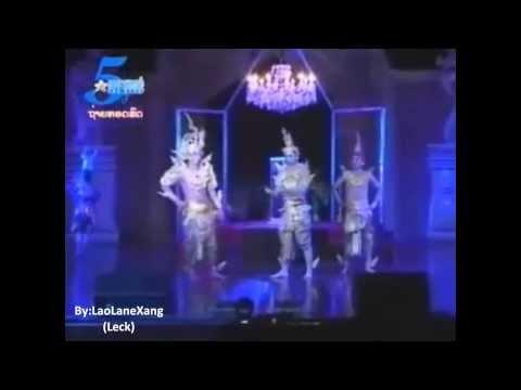 The Legend Of Naka (Phaya Nak) - Laos