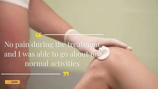 Ostenil - Knee Pain at Core Physio