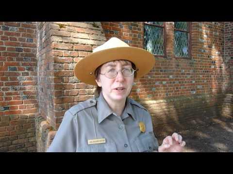 Intro to Jamestown Virginia