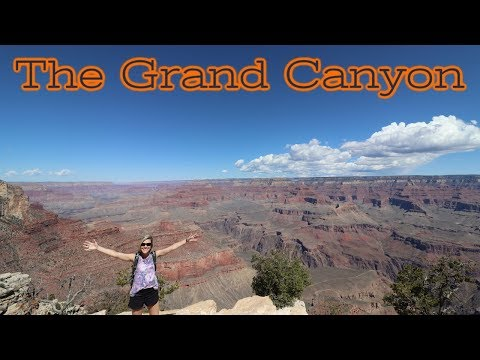 our-first-trip-to-the-grand-canyon