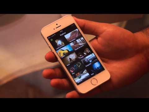 iPhone 5S, Análisis en español