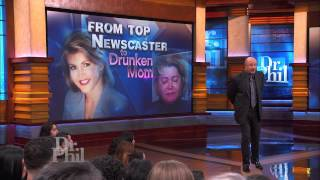 From TV Newscaster To Rehab, Unemployment, and Jail
