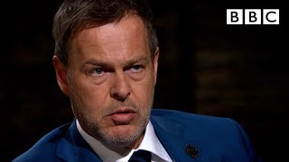 Promising pitch falls apart after shocking revelation | Dragons' Den