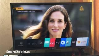Телевизор LG 32LM6300PLA - золотая середина!)