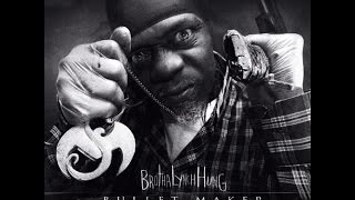 Brotha Lynch Hung - Bullet Maker (EP) Review