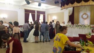 Ногайская свадьба в зале Раял Кизиляр