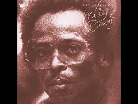 Miles Davis / Get Up with It (Disc1)