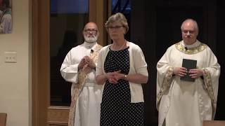 Easter | St Clare Parish | Rev. Richard Gray