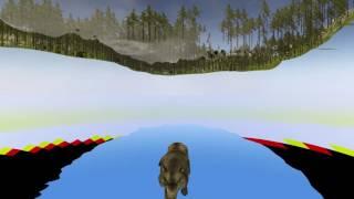 Не обзор Wolf Simulator