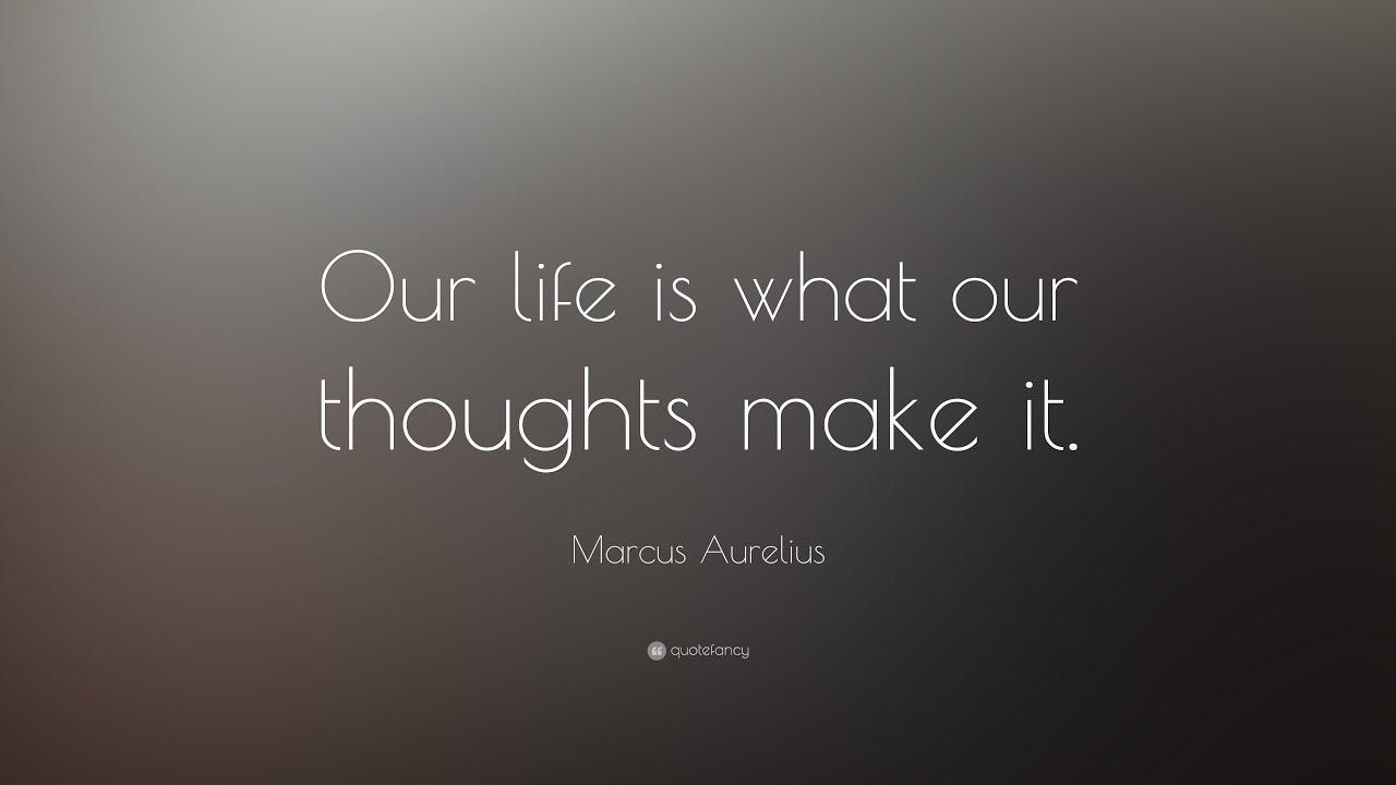 Marcus Aurelius Meditations Quotes 2