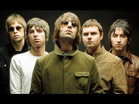 Oasis – (( Documentary )) Behind The Music [VH1 Channel] 2000 (Subtitle: Spanish)