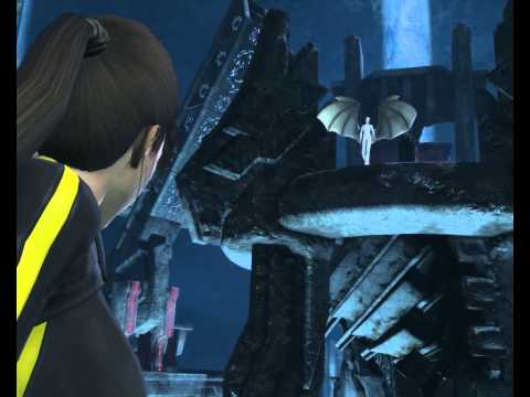 Tomb Raider Underworld -Game Ending HD |