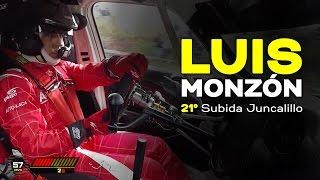 Luis Monzón | Subida Juncalillo 2017