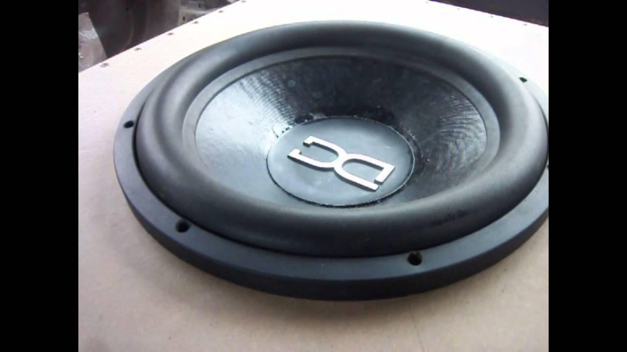15 Dc Audio Lvl 5 Sub In My Mazda On Pioneer Premier Prs D1200spl Amplifier