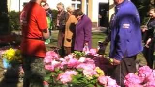 II Wiosenne Targi Ogrodnicze w Olsztynie