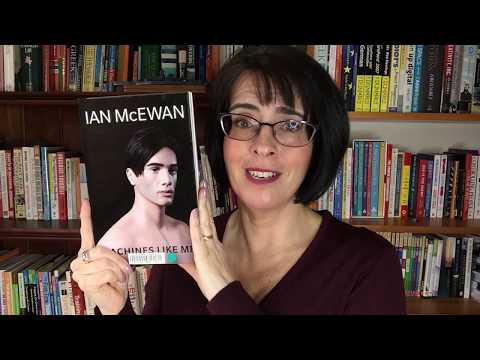 Book Review Of Machines Like Me By Ian McEwan