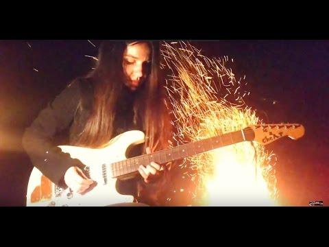 Eva Vergilova   Midnight playing (original)