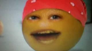 Annoying Orange: Full full Kitchen Intruder Song (free MP3 download!) NOT COPYRIGHT