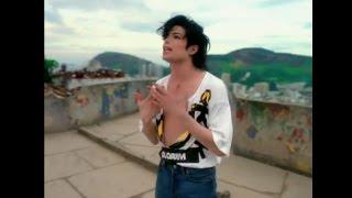 Michael Jackson They Don T Care About Us Original Concept