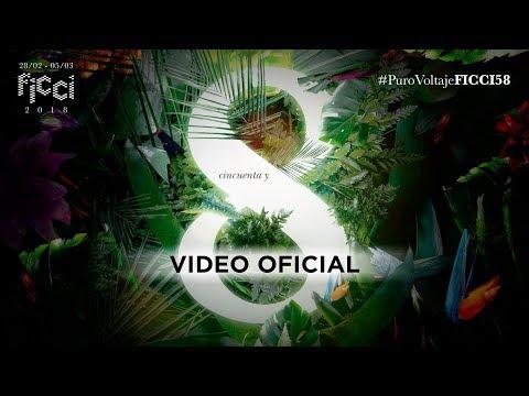 Video Oficial FICCI 58 - Del 28 de febrero al 5 de marzo