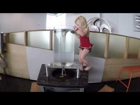 Pittsburgh Children's Museum & Geocache