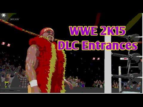 WWE 2K15 |
