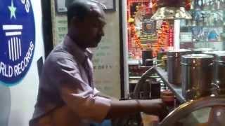 Ghanta Panwala Borivali - Guinness Record Holder Pan Shop in Mumbai