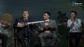Rahmatjon Qurbonov - Men o