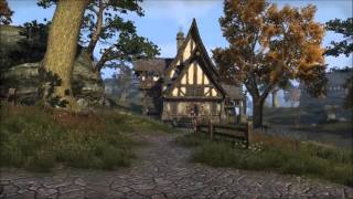 Elder Scrolls Online Roleplay: Band of the Hawk - Tour of Whitehawke
