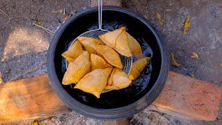 Samosa Recipe | H๐w to make Samosa | समोसा बनाने की विधि