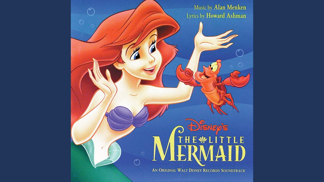 """Download Under the Sea (From """"The Little Mermaid"""" / Soundtrack Version)"""