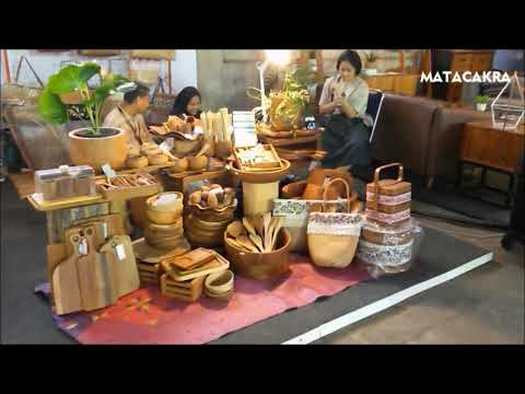 BANDUNG CRAFT FURNITURE FESTIVAL
