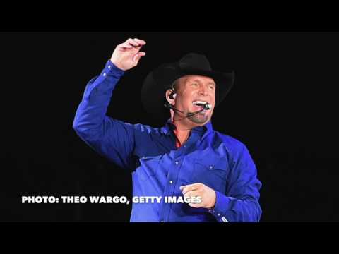 Garth Brooks Explains How Fifth Lubbock Show Happened