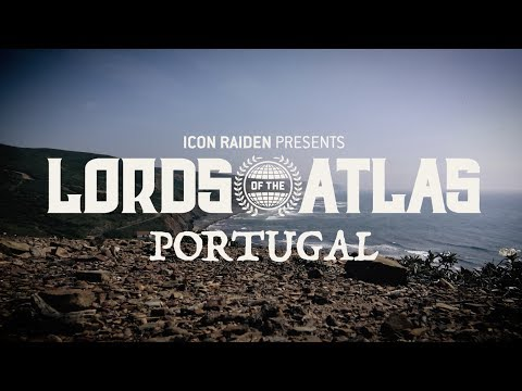 Lords Of The Atlas - Portugal