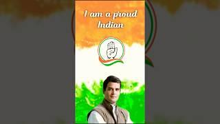 Congress 2019 - Status Video - My vote for Congress - Rahul Gandhi - Latest Whatsapp Video Download