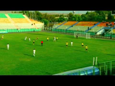 Samir Bekric FC Bunyodkor