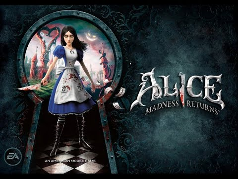 Alice: Madness Returns La Pelicula .:.:.