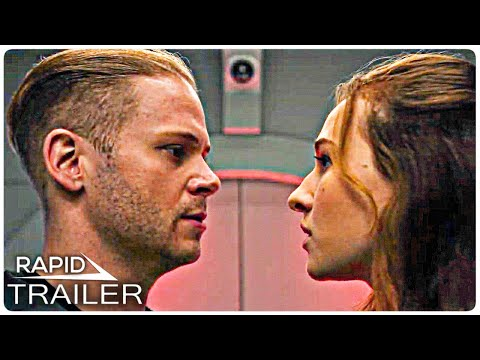 SOLITARY Official Trailer (2021) Sci-Fi Movie HD