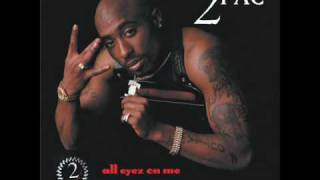 2pac can t c me clean