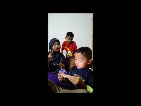 trio singing 1234u song