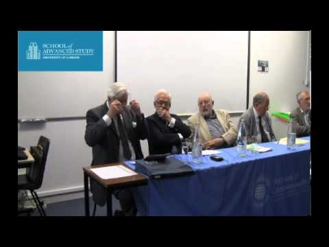 The 'Westminster Model' - Session 3: West and Central Africa