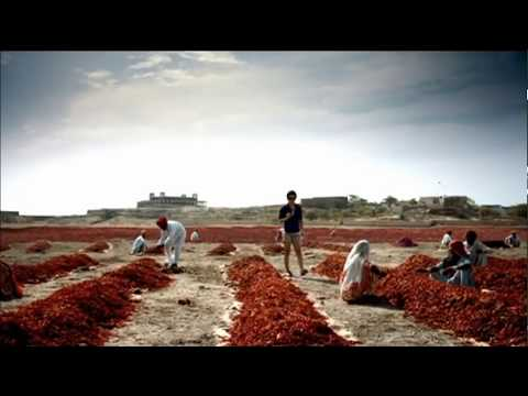 Incredible India TV Commercial 2013