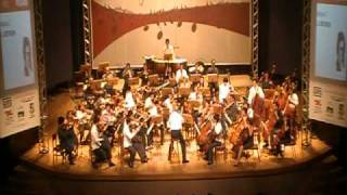 Beethoven 7ª sinfonia, mov. 3 - mov. 4