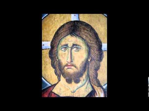 Greek Orthodox Vespers in English