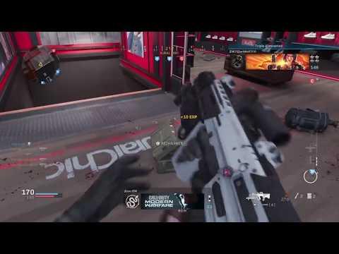 Call Of Duty: Modern Warfare (Multijoueur)-Compilation Kill 5