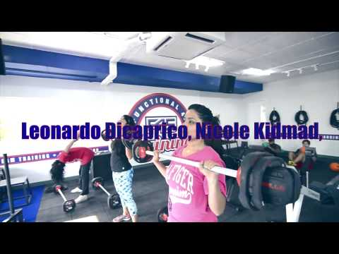 F45 Training Hyderabad