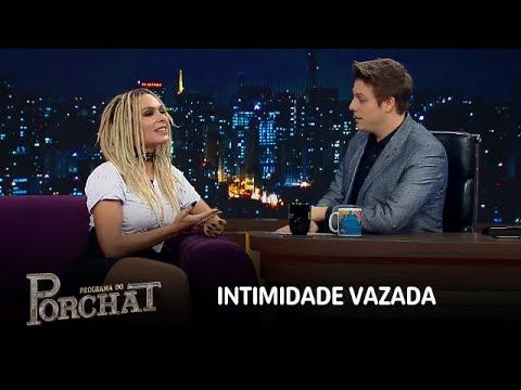 """Mendigata Comenta Vídeos íntimos Vazados: """"Pior é Quem Compartilha"""""""